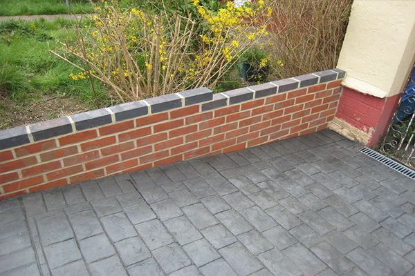 Block Paving Chepstow