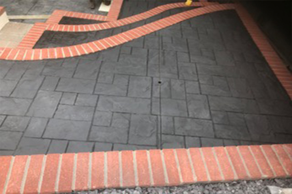 Block Paving Cwmbran