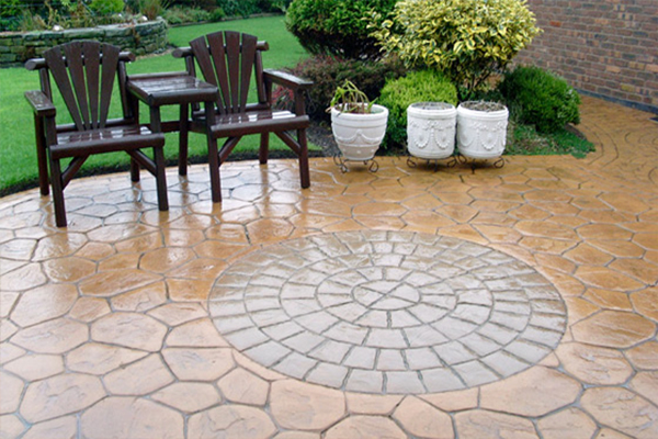Block Paving Forest Of Dean