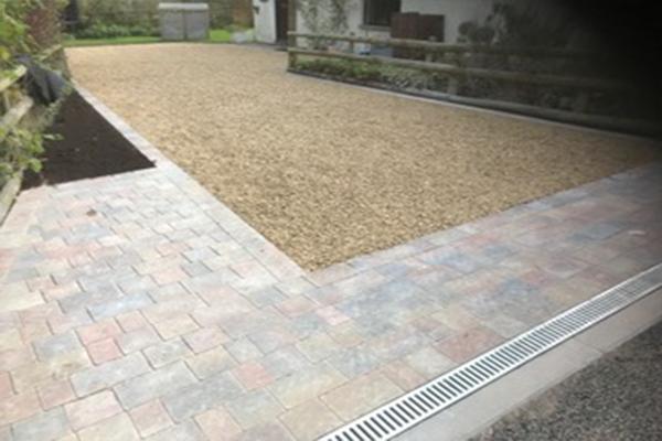 Imprinted Concrete Abergavenny