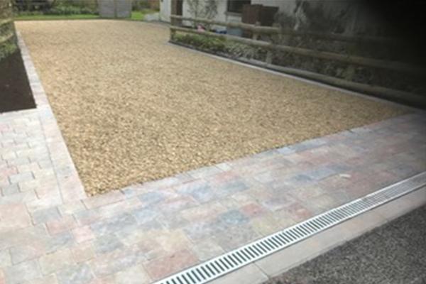 Imprinted Concrete Cwmbran