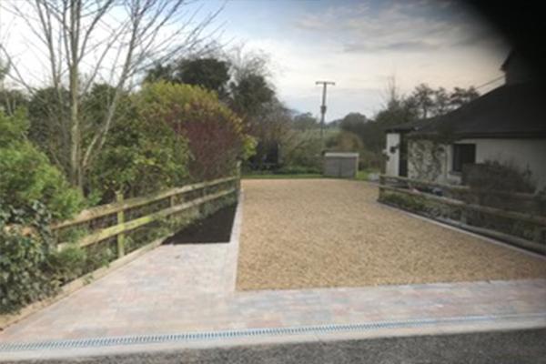 Imprinted Concrete Monmouth