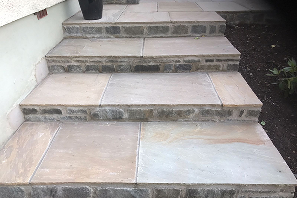 Patio Laying Cardiff