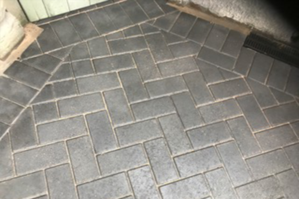 Patio Laying Chepstow