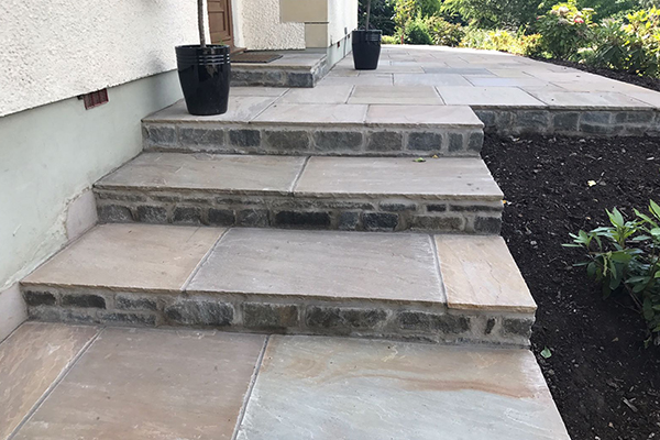 Patio Laying Monmouth