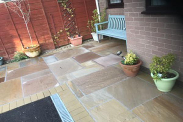 Resin Driveways Chepstow